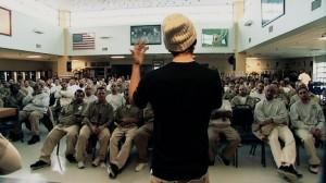 Post-Prison Education Program