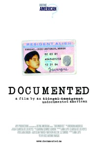 Documented-Poster