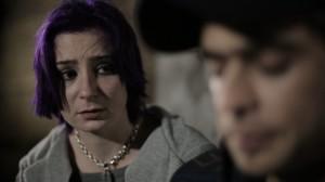 Missy Harrison & Dilber Hussain BROKEN TIME (2014)
