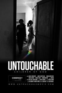 UntouchablePoster
