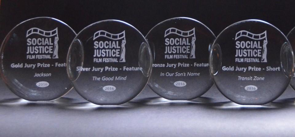 2016 Social Justice Film Festival