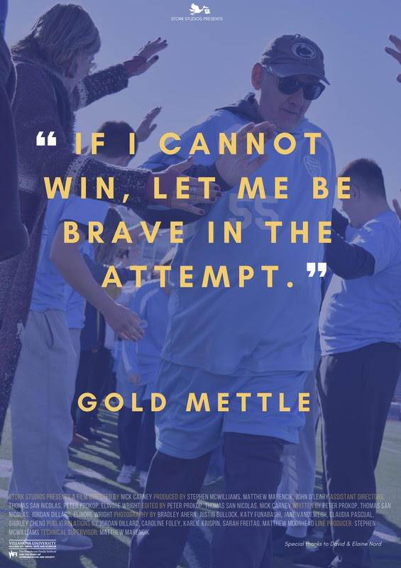 Gold Mettle