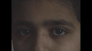 Boy Out of Yemen