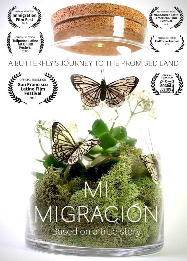 Mi Migracion