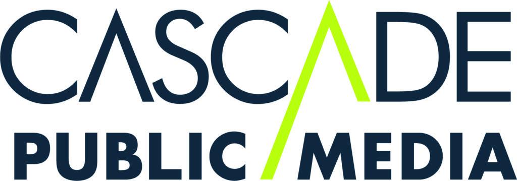 logo for Cascade Public Media