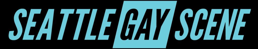 logo for Seattle Gay Scene
