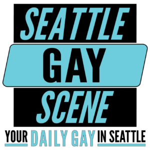 Seattle Gay Scene is a sponsor of special events for SJFF 2020